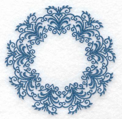Embroidery Design: Design 4 small 3.83w X 3.88h