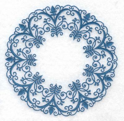 Embroidery Design: Design 5 medium 4.80w X 4.79h