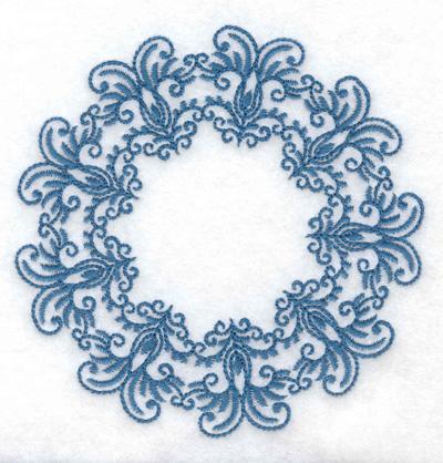 Embroidery Design: Design 10 small 3.83w X 3.88h