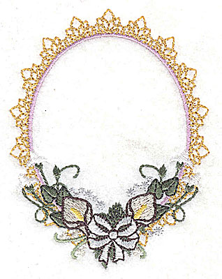Embroidery Design: From This Day Wedding design small 2.95w X 3.88h