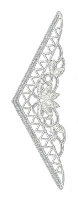 "Embroidery Design: ASPM0391.77"" x 5.73"""