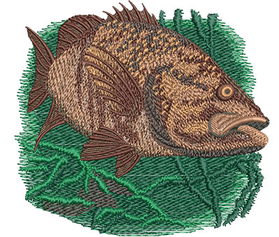 Embroidery Design: Smallie Med 4.81w X 4.45h