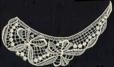 """Embroidery Design: Lace 2nd Ed. vol5 #18.75"""" x 6.15"""""""