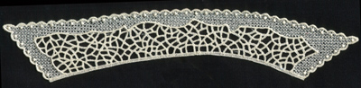 """Embroidery Design: Lace 2nd Ed. vol4 #611.65"""" x 2.59"""""""