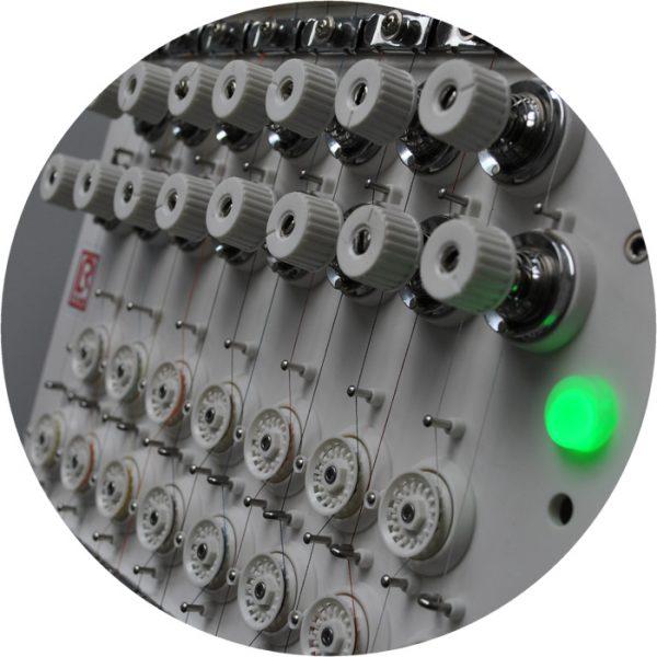 Redline smooth tension system