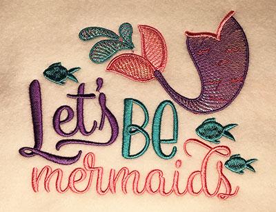 CM_letsbemermaids