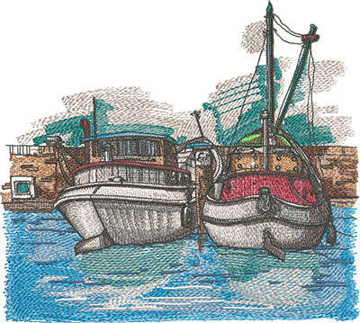 Harbour200x300