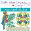 Occasional Stitcher - Design Club Membership