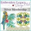 Silver Design Club Membership
