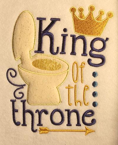kingofthrone