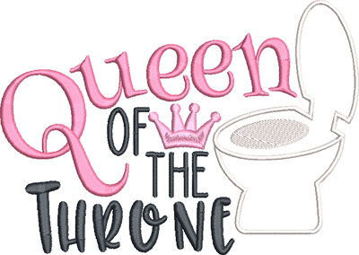 queenthrone