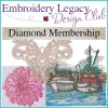 Diamond Design Club Membership