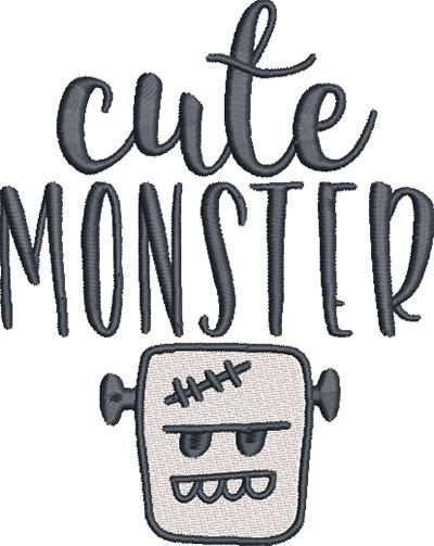 US_Cute_monster