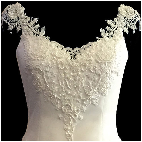 Freestanding Lace Machine Embroidery Designs