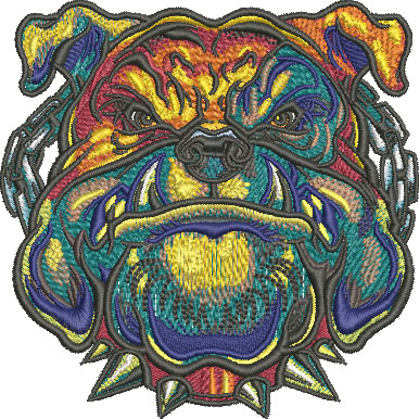 J-7095BulldogHeadMascot_S