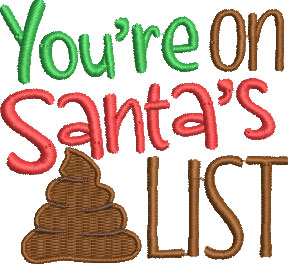 youronsantaslist