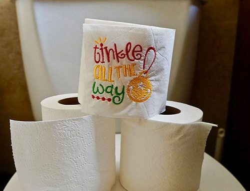 How to Embroider on Toilet Paper: Complete Tutorial & Tips