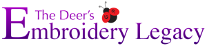 Embroidery Legacy Logo