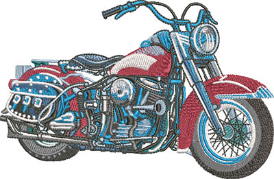 classic motorcycle lg