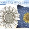 Advanced Digitizing Lesson: Artistic Merit & Color Blending