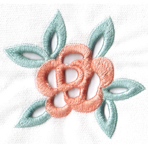 cutwork embroidery design