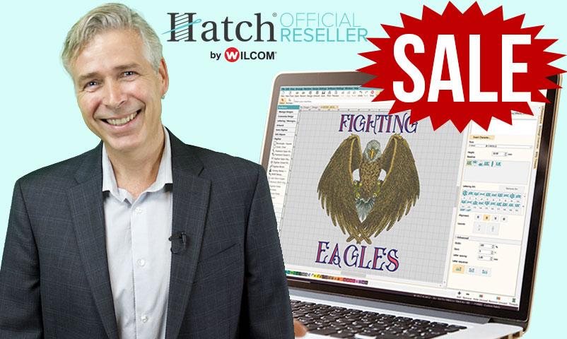 Hatch Sale