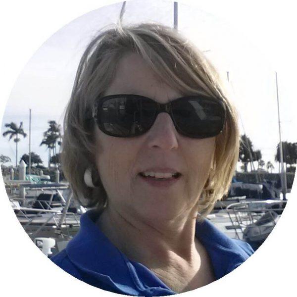 Pam Ewing Testimonial Image