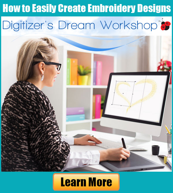 Digitizer's Dream Workshop