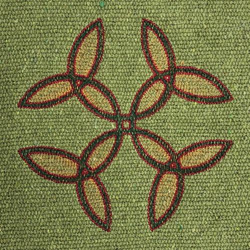 embroidery digitizing challenge quilt design