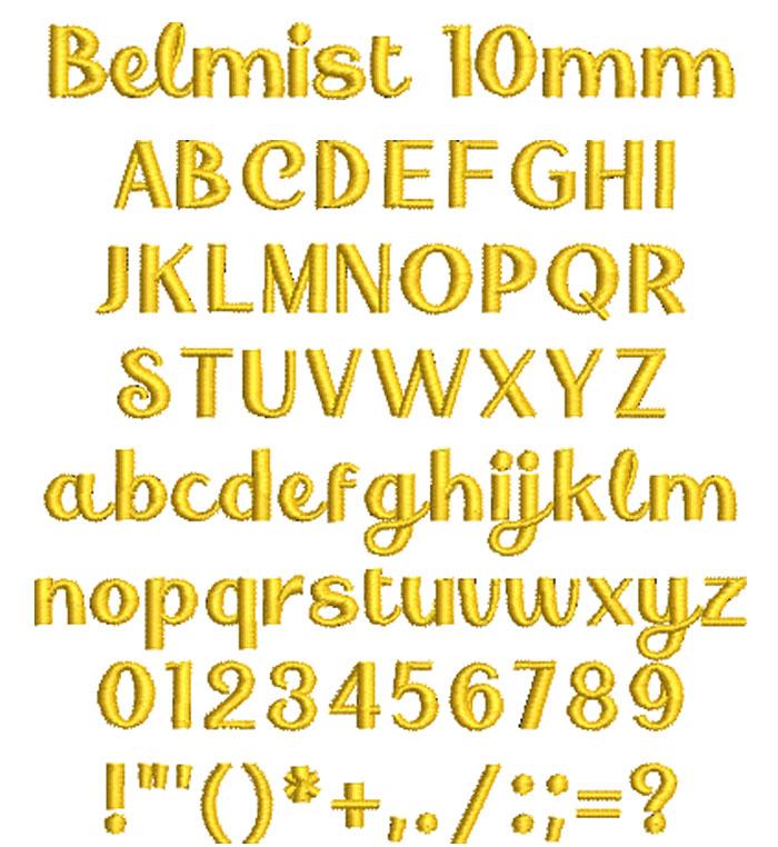 Belmist10mm_icon