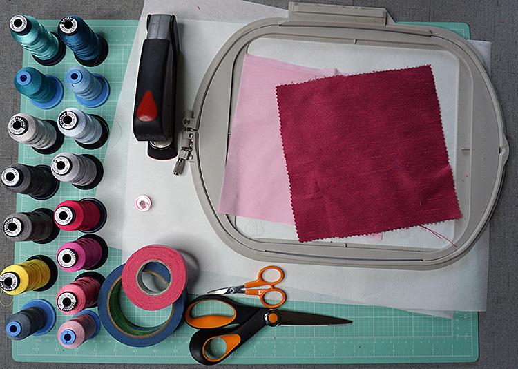 flamingo sunglass case supplies