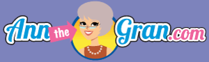 Ann the Gran Logo