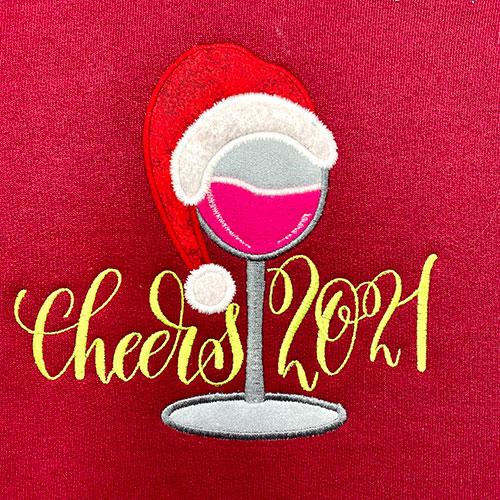 Christmas Wine 2021