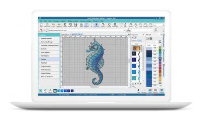 hatch digitizer software