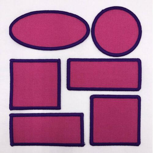Ultimate Embroidery Patch Design Bundle