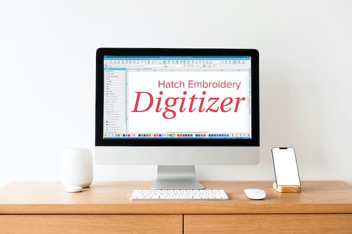 hatch digitizer computer