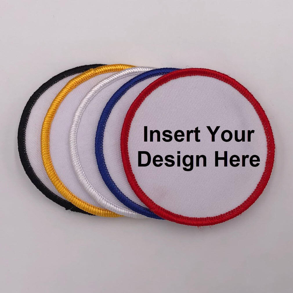 Embroidery Patches Made Easy Webinar