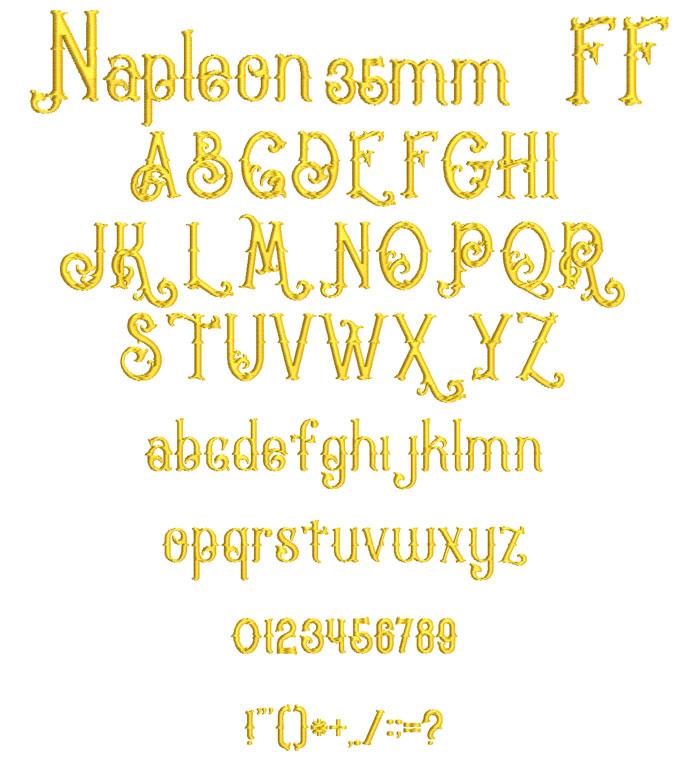 Napleon35mm-FF_Icon