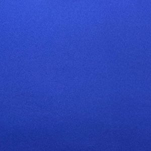 twill royal blue