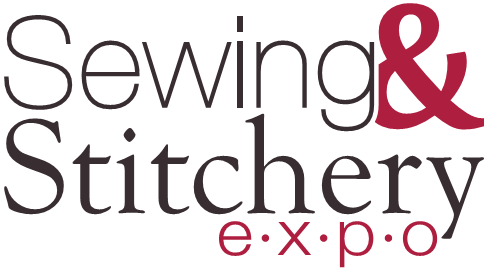 Sewing & Stitchery Expo Logo