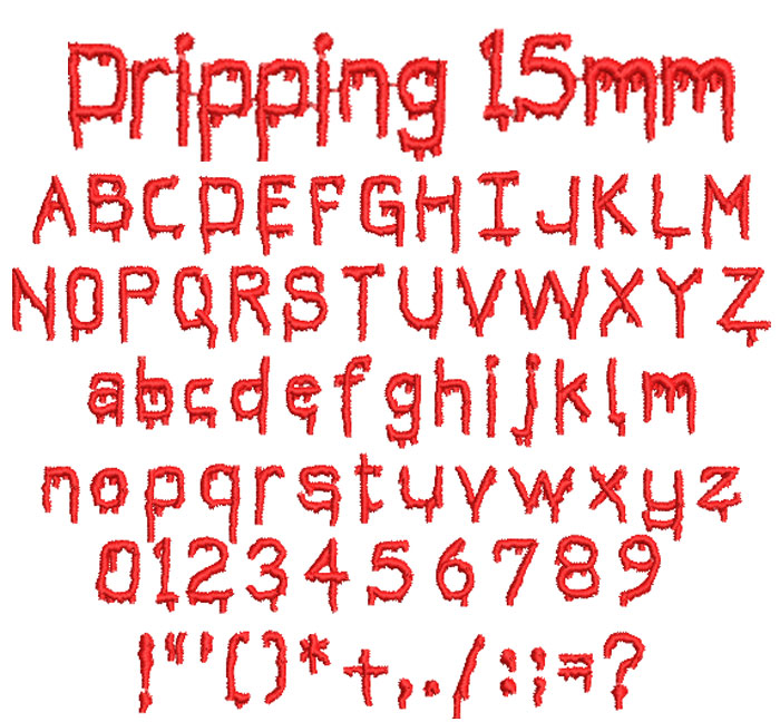 Dripping15mm_icon