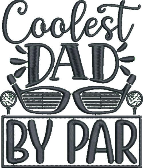 cool dad coolest dad by par