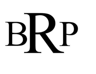 monograms BRP