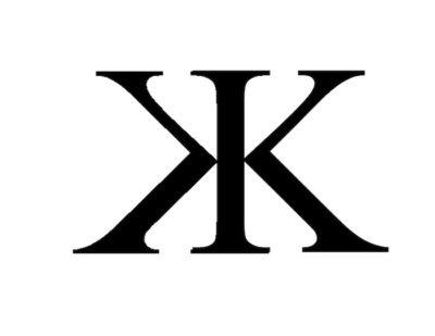 monograms KK