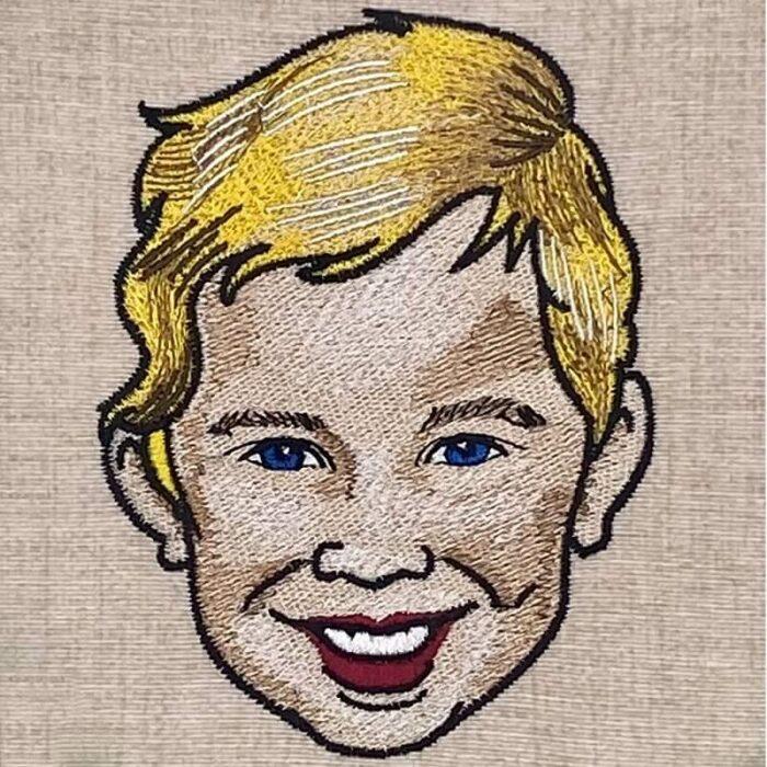Carica-Stitch Headshot