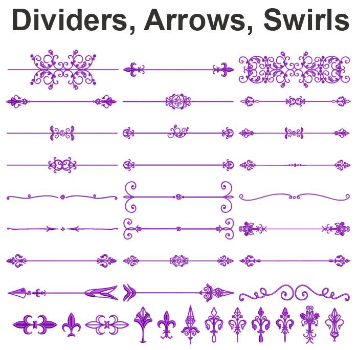 DividersArrowsSwirls_icon