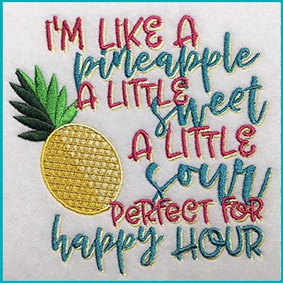 Food and Drink Sayings